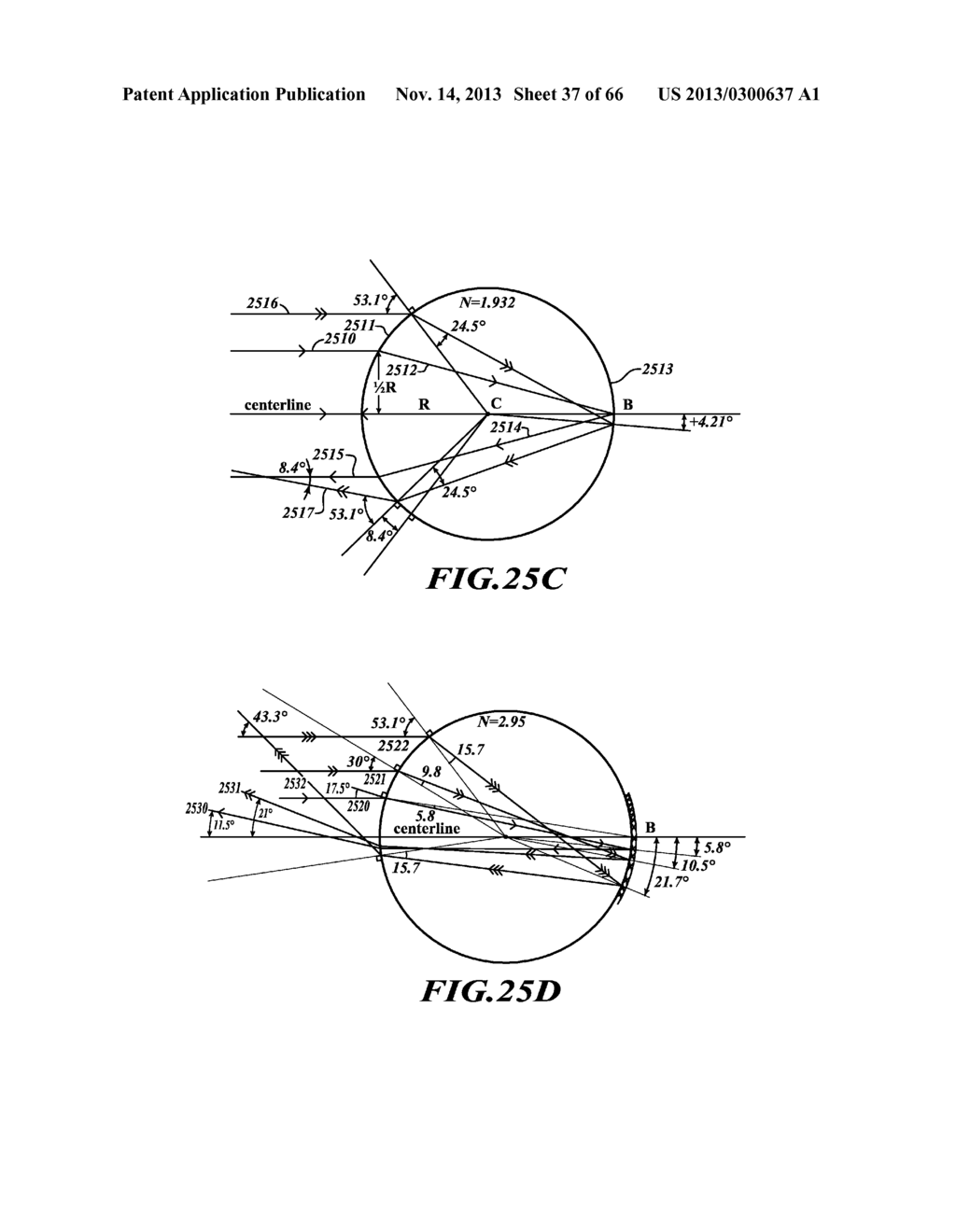 SYSTEM AND METHOD FOR 3-D PROJECTION AND ENHANCEMENTS FOR INTERACTIVITY - diagram, schematic, and image 38