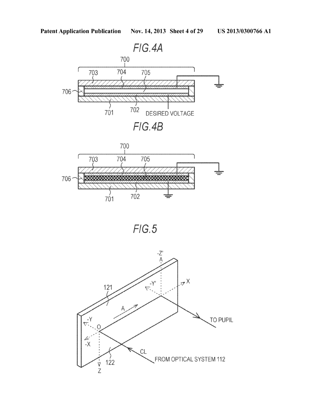 DISPLAY INSTRUMENT AND IMAGE DISPLAY METHOD - diagram, schematic, and image 05