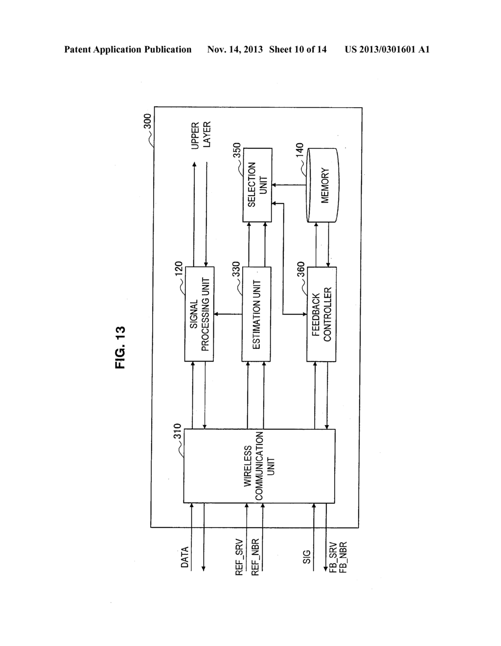 TERMINAL APPARATUS, FEEDBACK CONTROL METHOD, BASE STATION, PAIRING CONTROL     METHOD, PROGRAM, AND WIRELESS COMMUNICATION SYSTEM - diagram, schematic, and image 11