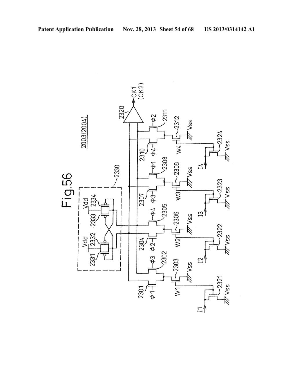 Phase Generator Schematic