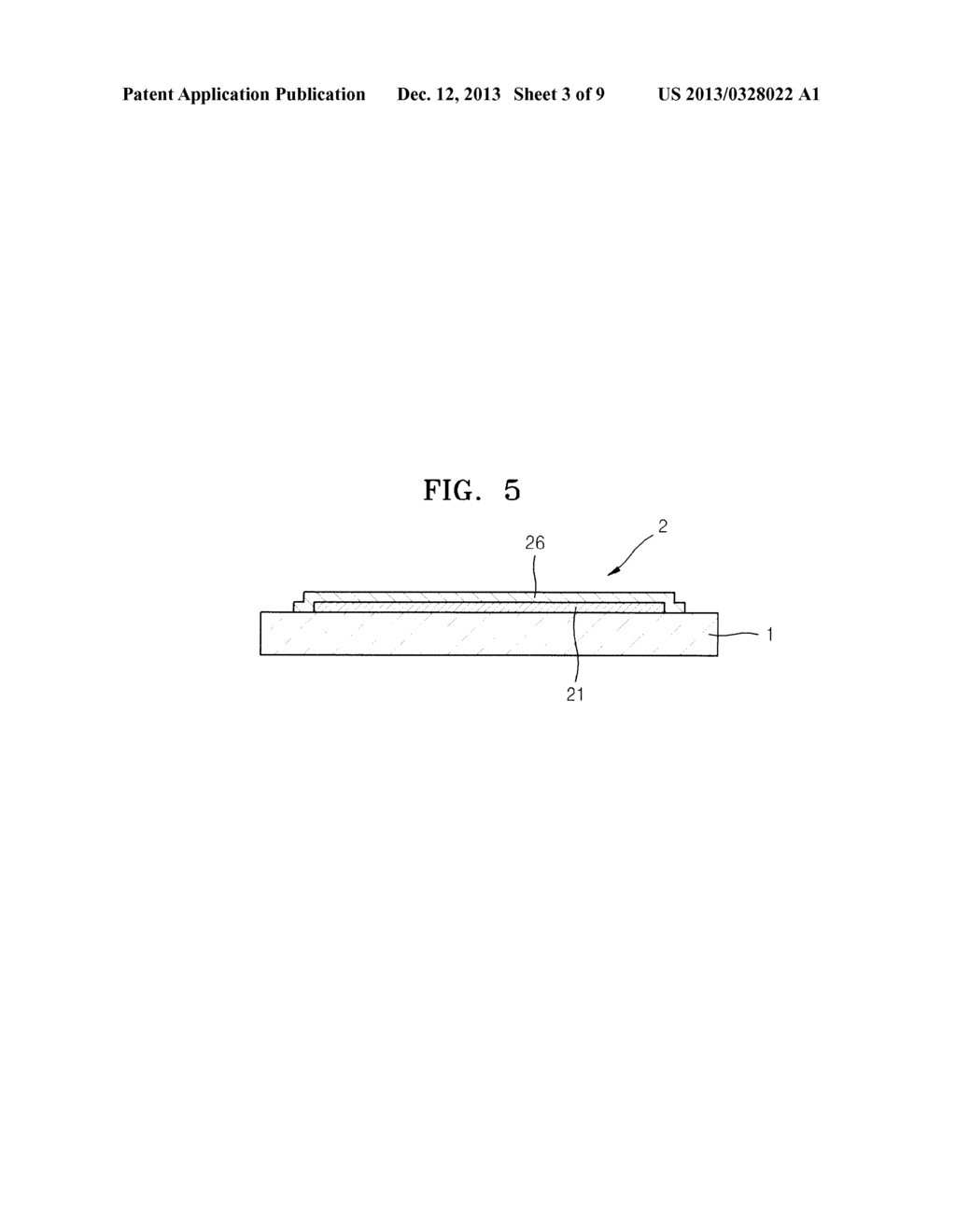 ORGANIC LIGHT-EMITTING DISPLAY DEVICE AND METHOD OF MANUFACTURING THE SAME - diagram, schematic, and image 04