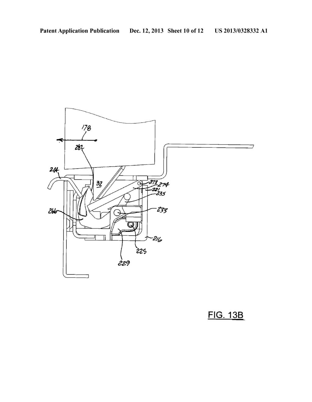 electric door strike having a dead latch release platform actuated rh patentsencyclopedia com deadlatch parts diagram deadlatch parts diagram