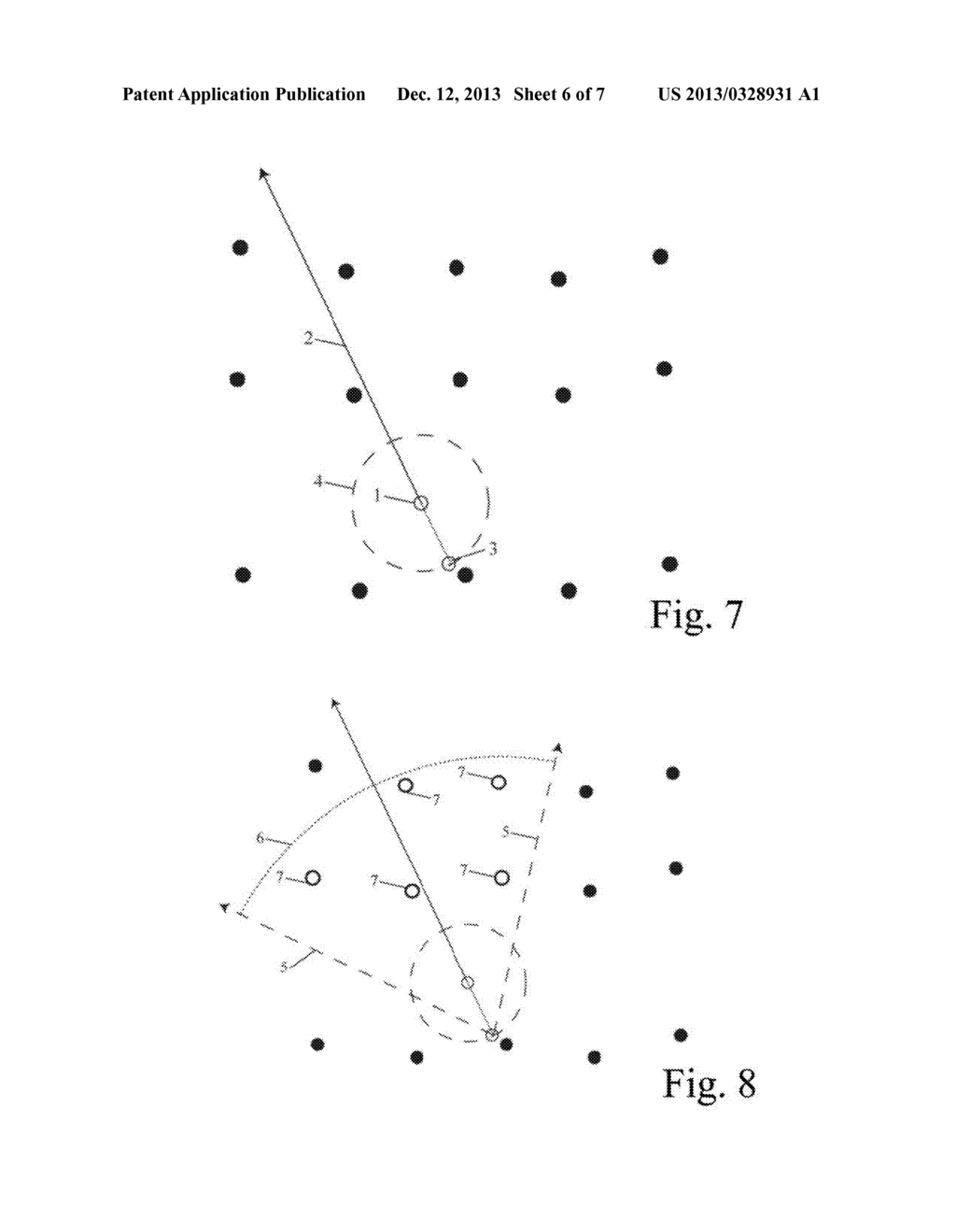 System and Method for Mobile Identification of Real Property by Geospatial     Analysis - diagram, schematic, and image 07