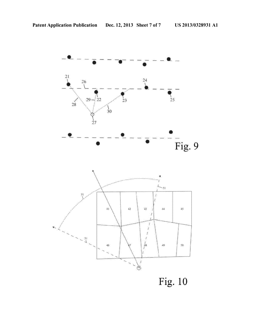 System and Method for Mobile Identification of Real Property by Geospatial     Analysis - diagram, schematic, and image 08