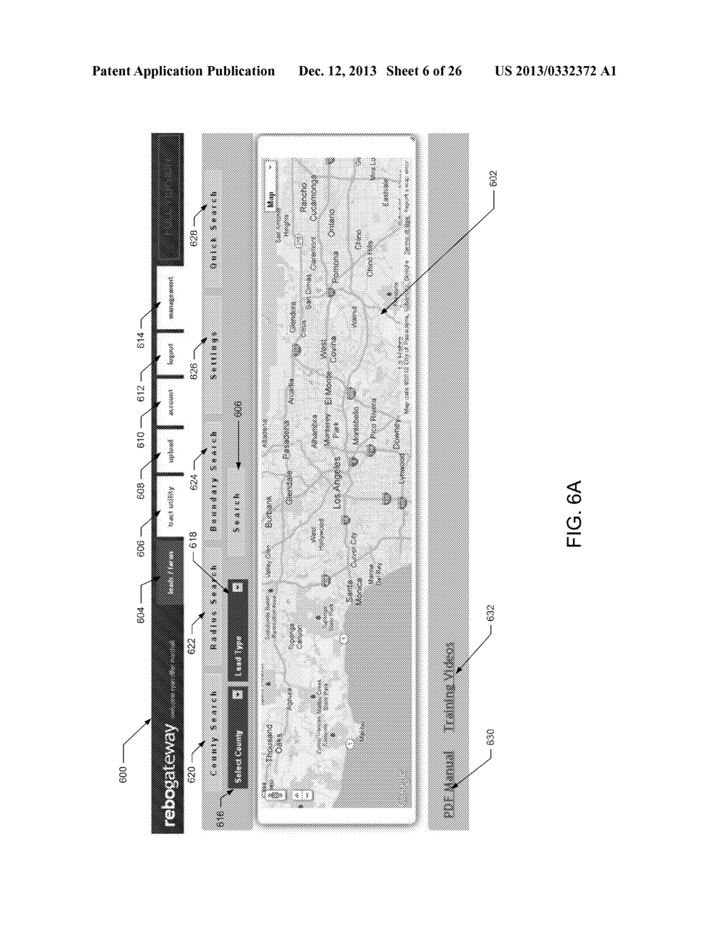 REAL ESTATE SYSTEMS AND METHODS FOR PROVIDING LEAD NOTIFICATIONS BASED ON     AGGREGATE INFORMATION - diagram, schematic, and image 07