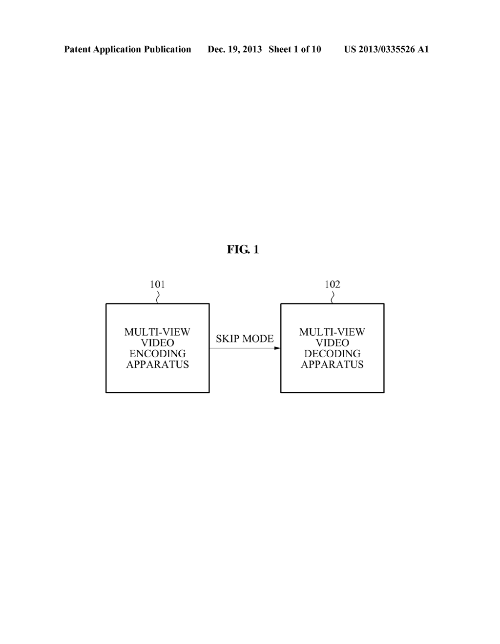 MULTI-VIEW VIDEO ENCODING/DECODING APPARATUS AND METHOD - diagram, schematic, and image 02