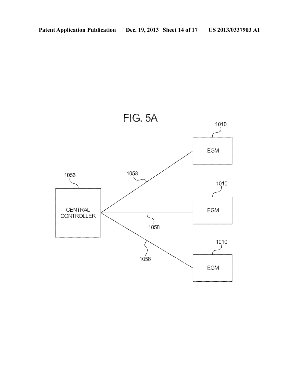gaming system and method for providing an offer and acceptance gaming system and method for providing an offer and acceptance game progressive awards diagram schematic and image 15