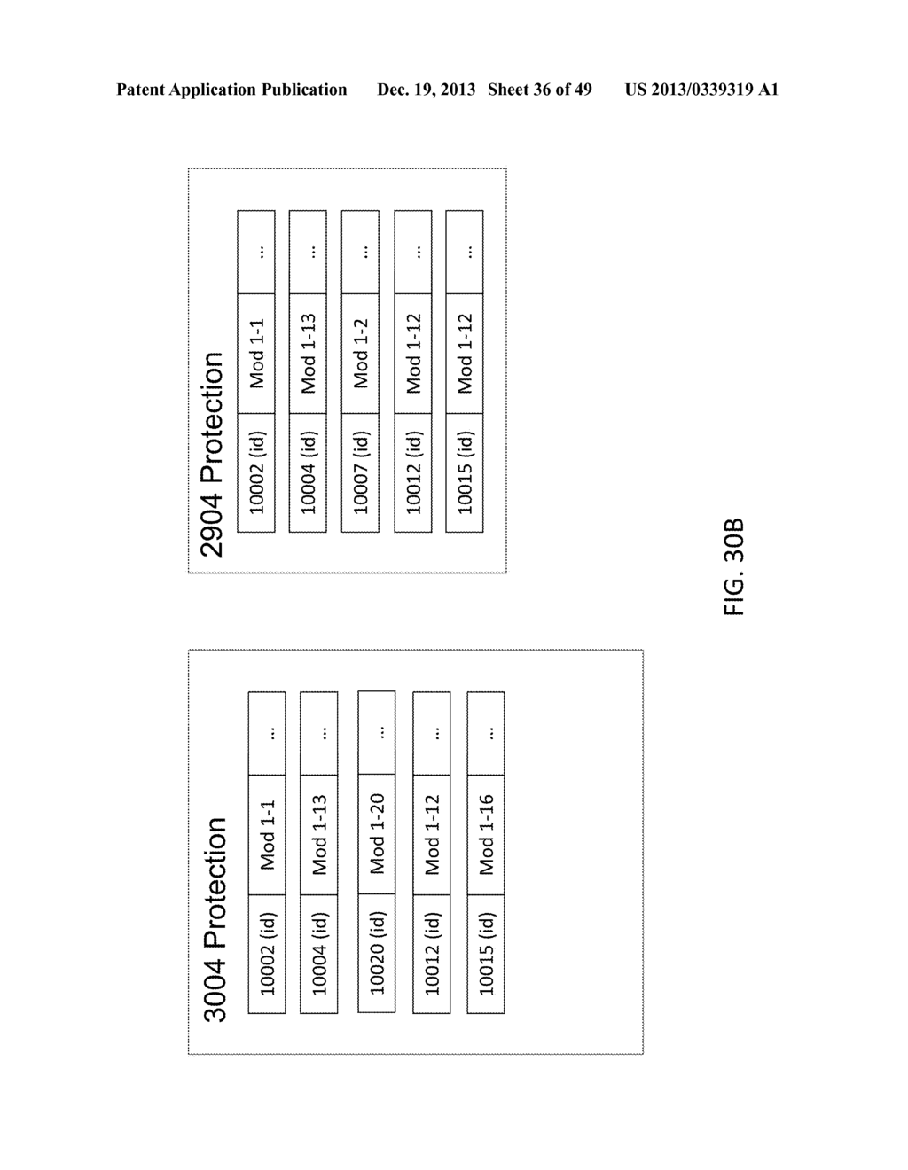 SYSTEM AND METHOD FOR CACHING HASHES FOR CO-LOCATED DATA IN A     DEDUPLICATION DATA STORE - diagram, schematic, and image 37