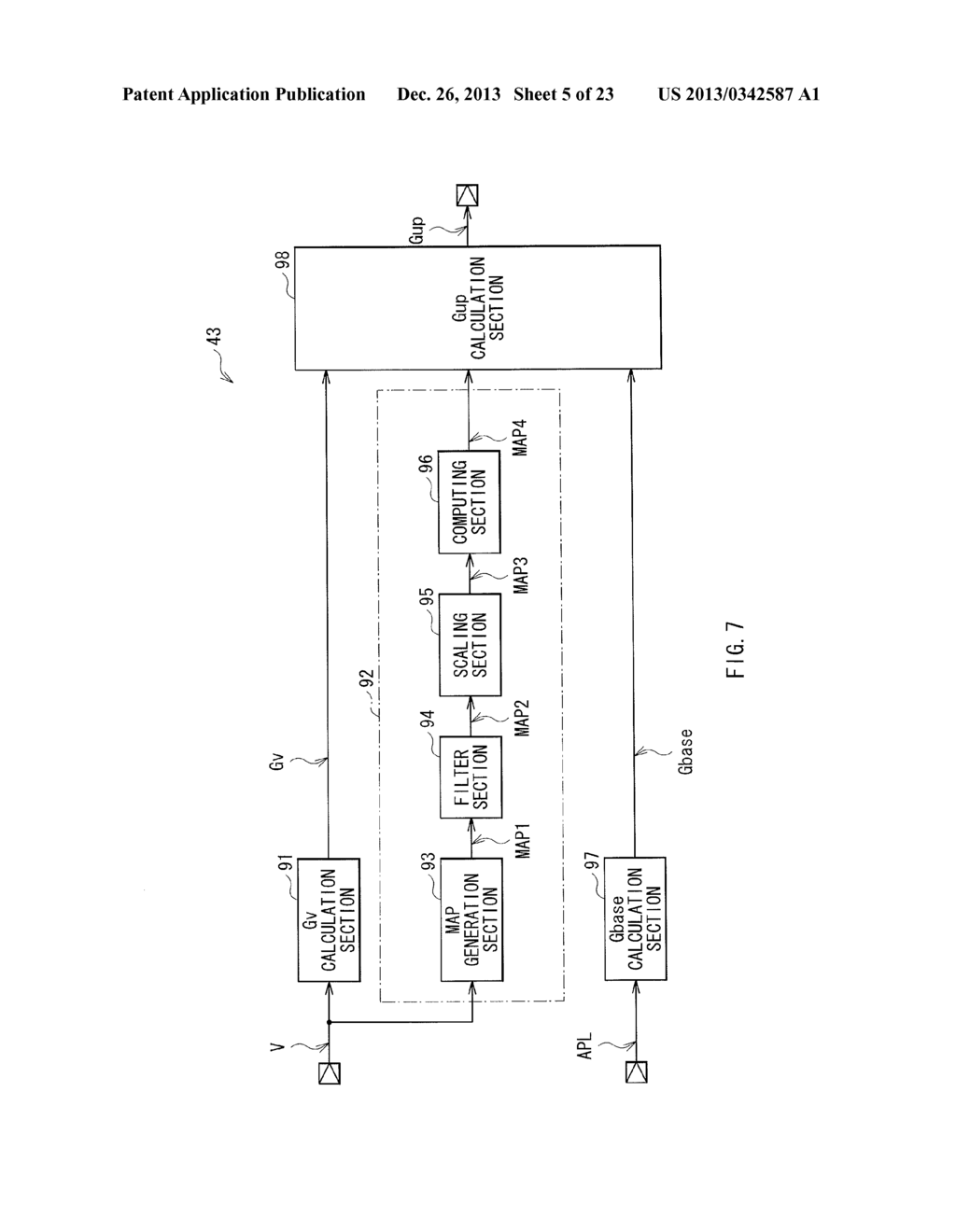 DISPLAY, IMAGE PROCESSING UNIT, AND DISPLAY METHOD - diagram, schematic, and image 06