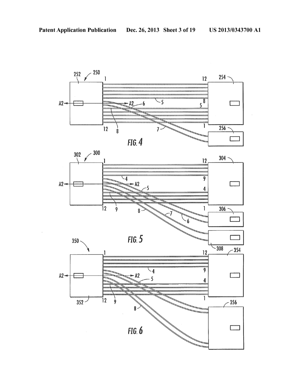 Fiber Optic Trunk Cable Diagram Trusted Wiring Diagrams Wire Optical Array Connectivity System For Multiple Transceivers Connector Symbols