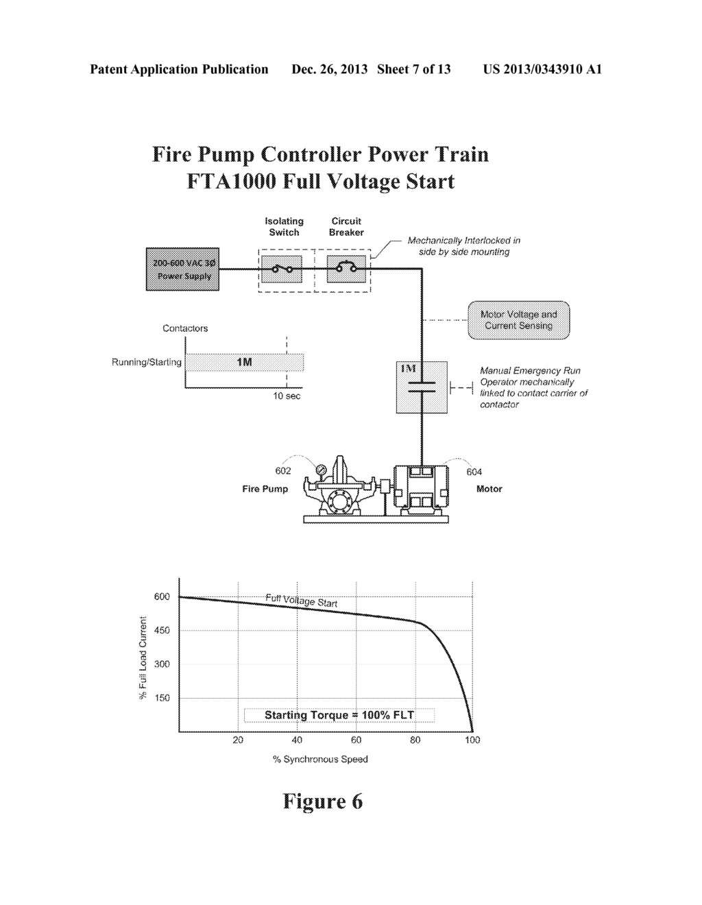 100 Fire Pump Diagram Web About Wiring Engine Centrifugal Cutaway Methods And Systems For Monitoring A Power Supply Rh Patentsencyclopedia Com Apparatus Waterous