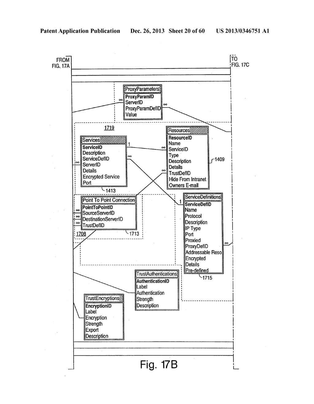Query Interface to Policy Server - diagram, schematic, and image 21