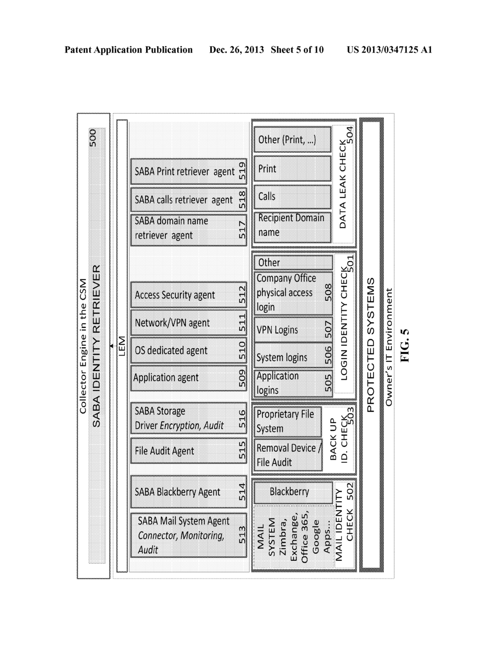 Secondary Asynchronous Background Authorization (SABA) - diagram, schematic, and image 06