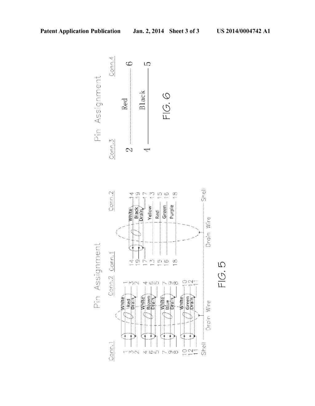 Dre Hdmi Ir Pass Through Cable Diagram Schematic And Image 04 Pin Wire