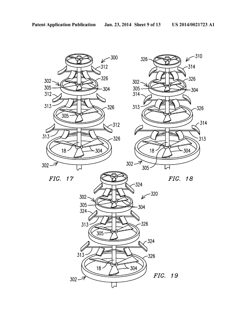 Solar Tree With Optional Wind Turbine Generator Diagram Schematic Turbines And Image 10