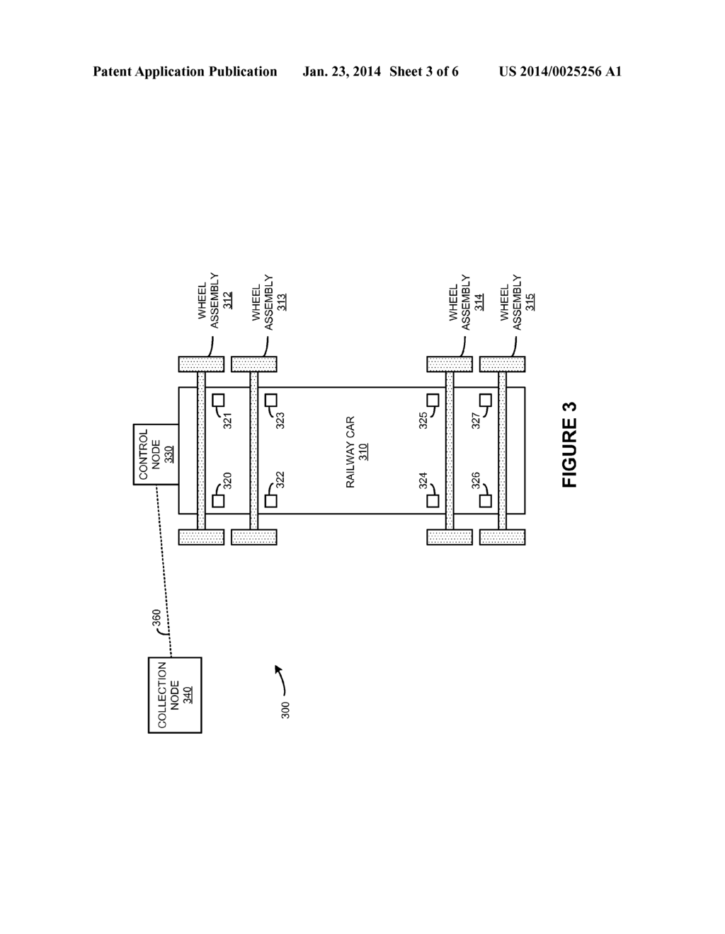 dynamic monitoring of mobile railway car undercarriage diagram rh patentsencyclopedia com