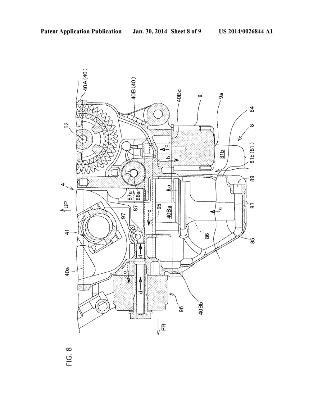 Layout Internal Combustion Diagram Engine Control Wiring System Oil Filter Structure For Rh Patentsencyclopedia Com Stirling