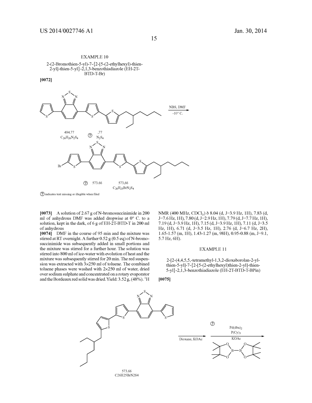 STAR-SHAPED COMPOUNDS FOR ORGANIC SOLAR CELLS - diagram, schematic, and image 16