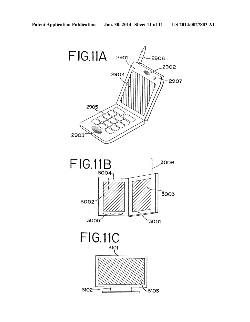 Light Emitting Device and Manufacturing Method of the Same - diagram, schematic, and image 12