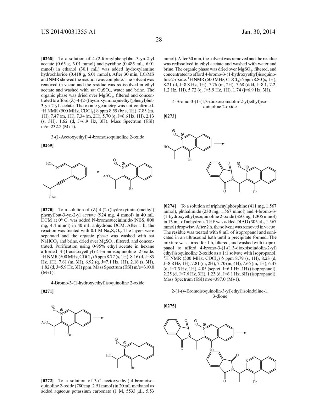 HETEROCYCLIC COMPOUNDS AND THEIR USES - diagram, schematic, and image 29