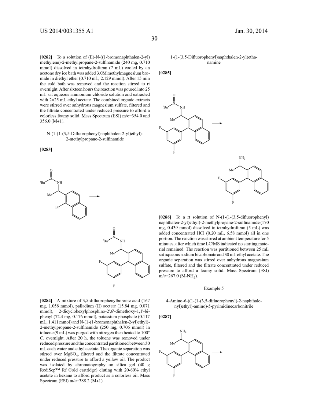 HETEROCYCLIC COMPOUNDS AND THEIR USES - diagram, schematic, and image 31
