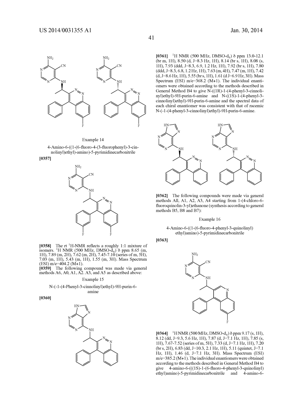 HETEROCYCLIC COMPOUNDS AND THEIR USES - diagram, schematic, and image 42