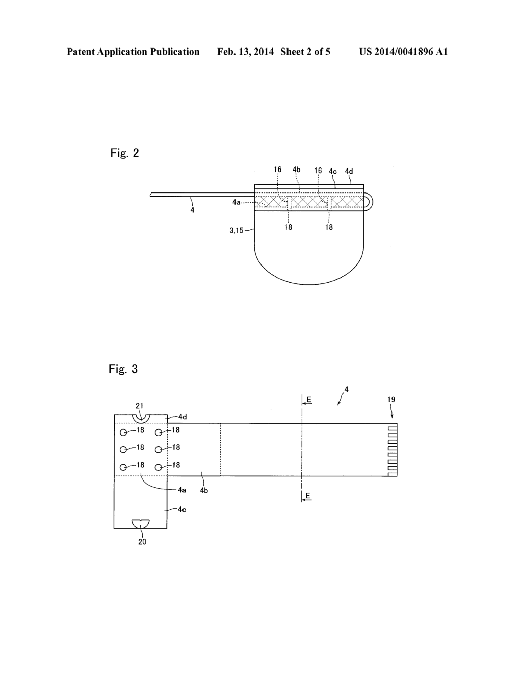 MEDIUM PROCESSING DEVICE AND FLEXIBLE CABLE - diagram, schematic, and image 03