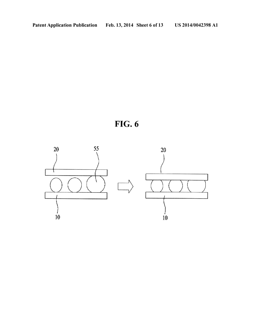 ORGANIC LIGHT EMITTING DISPLAY AND METHOD FOR MANUFACTURING THE SAME - diagram, schematic, and image 07