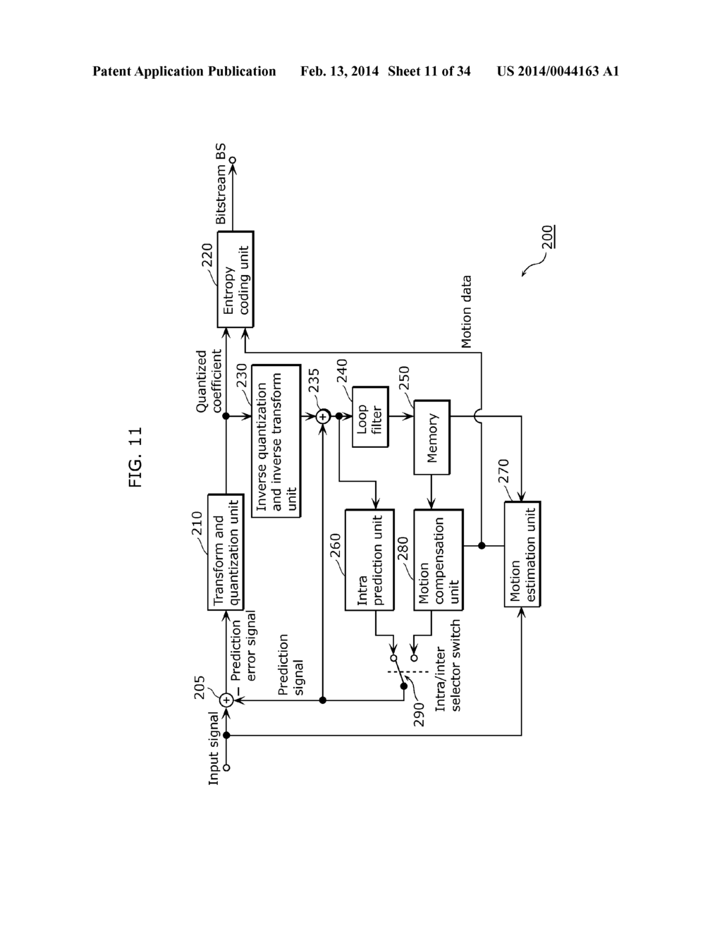 IMAGE DECODING METHOD, IMAGE CODING METHOD, IMAGE DECODING APPARATUS,     IMAGE CODING APPARATUS, AND IMAGE CODING AND DECODING APPARATUS - diagram, schematic, and image 12