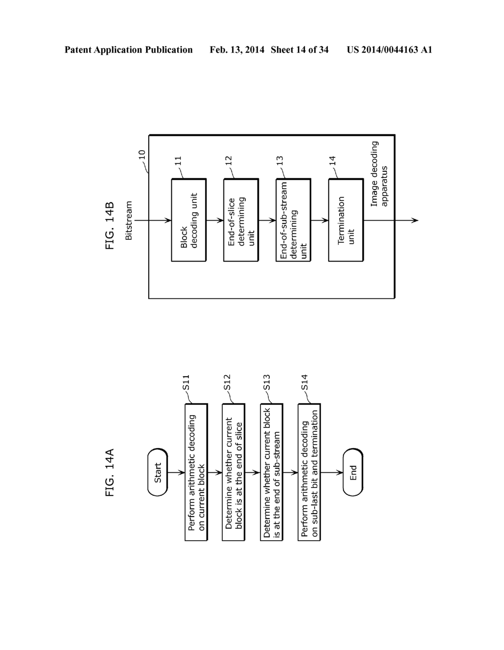 IMAGE DECODING METHOD, IMAGE CODING METHOD, IMAGE DECODING APPARATUS,     IMAGE CODING APPARATUS, AND IMAGE CODING AND DECODING APPARATUS - diagram, schematic, and image 15