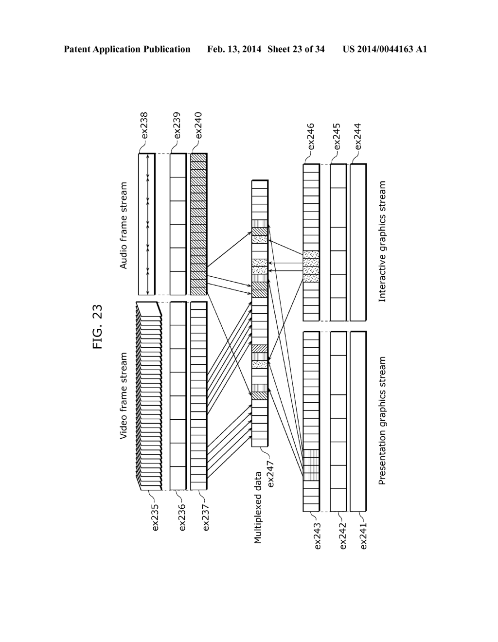 IMAGE DECODING METHOD, IMAGE CODING METHOD, IMAGE DECODING APPARATUS,     IMAGE CODING APPARATUS, AND IMAGE CODING AND DECODING APPARATUS - diagram, schematic, and image 24