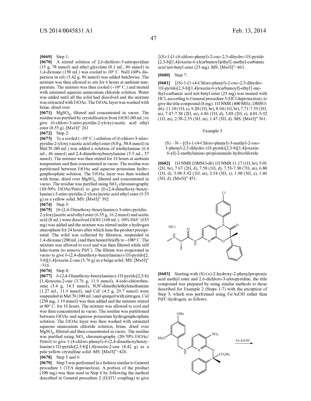 BICYCLIC HETEROCYCLE COMPOUNDS AND THEIR USES IN THERAPY - diagram, schematic, and image 48
