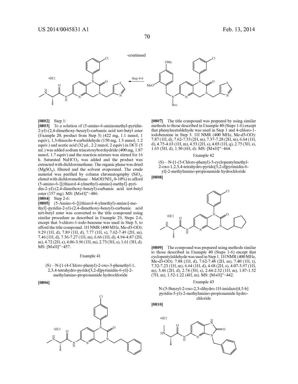BICYCLIC HETEROCYCLE COMPOUNDS AND THEIR USES IN THERAPY - diagram, schematic, and image 71