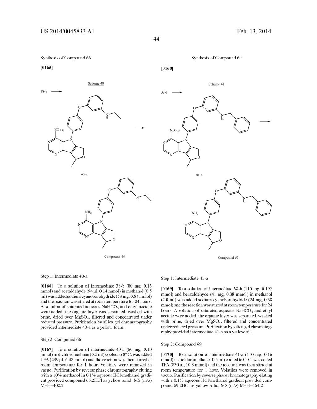 Protein Kinase Inhibitors - diagram, schematic, and image 45