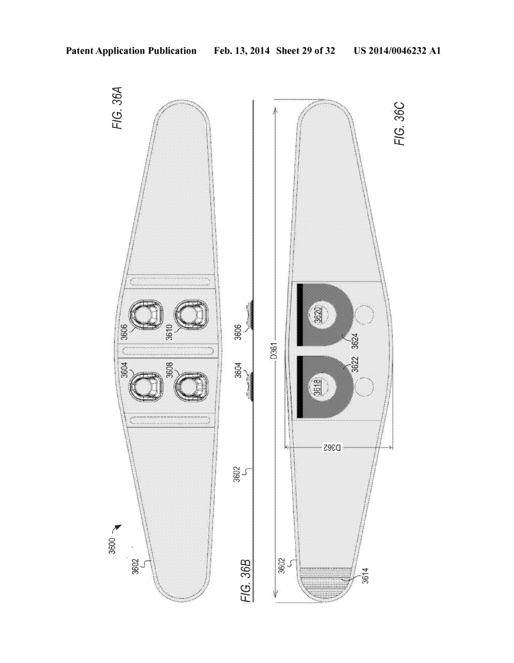 BRACE TO PROVIDE HOT AND COLD THERAPY - diagram, schematic, and image 30