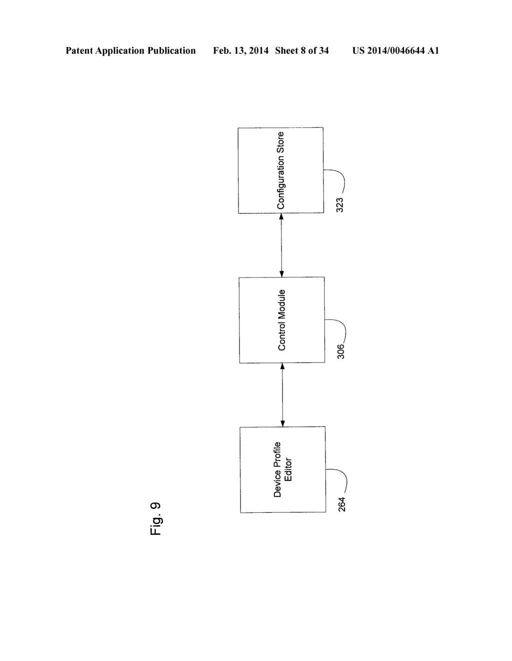 SYSTEMS AND METHODS FOR NETWORK MONITORING AND ANALYSIS OF A SIMULATED     NETWORK - diagram, schematic, and image 09