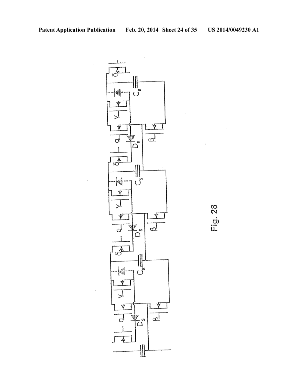NOVEL MULTI-LEVEL CONVERTER TOPOLOGY WITH THE POSSIBILITY OF DYNAMICALLY     CONNECTING INDIVIDUAL MODULES IN SERIES AND IN PARALLEL - diagram, schematic, and image 25