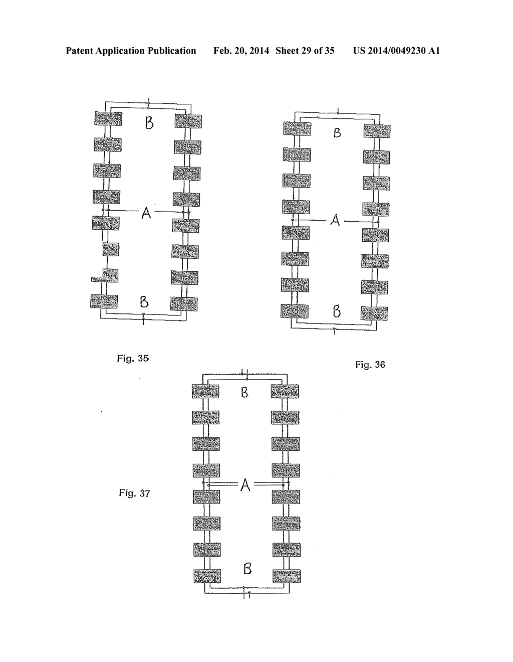 NOVEL MULTI-LEVEL CONVERTER TOPOLOGY WITH THE POSSIBILITY OF DYNAMICALLY     CONNECTING INDIVIDUAL MODULES IN SERIES AND IN PARALLEL - diagram, schematic, and image 30