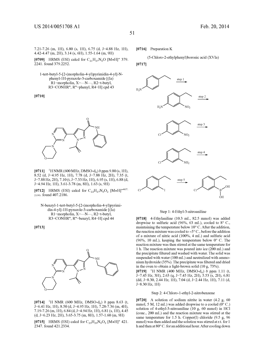 PYRAZOLYL-PYRIMIDINE DERIVATIVES AS KINASE INHIBITORS - diagram, schematic, and image 52