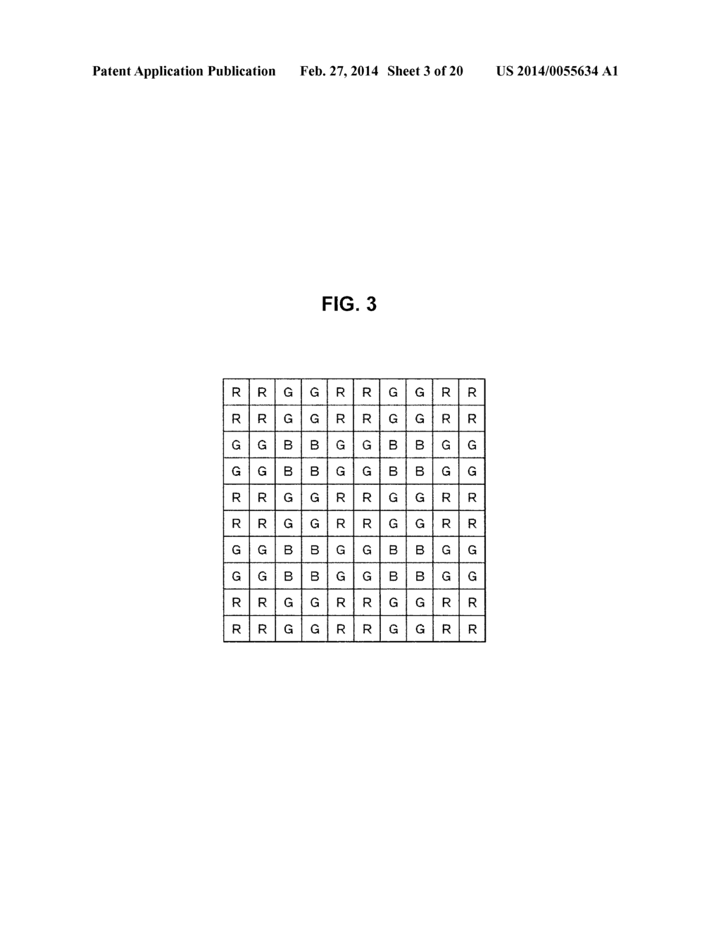 IMAGE PROCESSING DEVICE AND METHOD, PROGRAM, AND SOLID-STATE IMAGING     DEVICE - diagram, schematic, and image 04