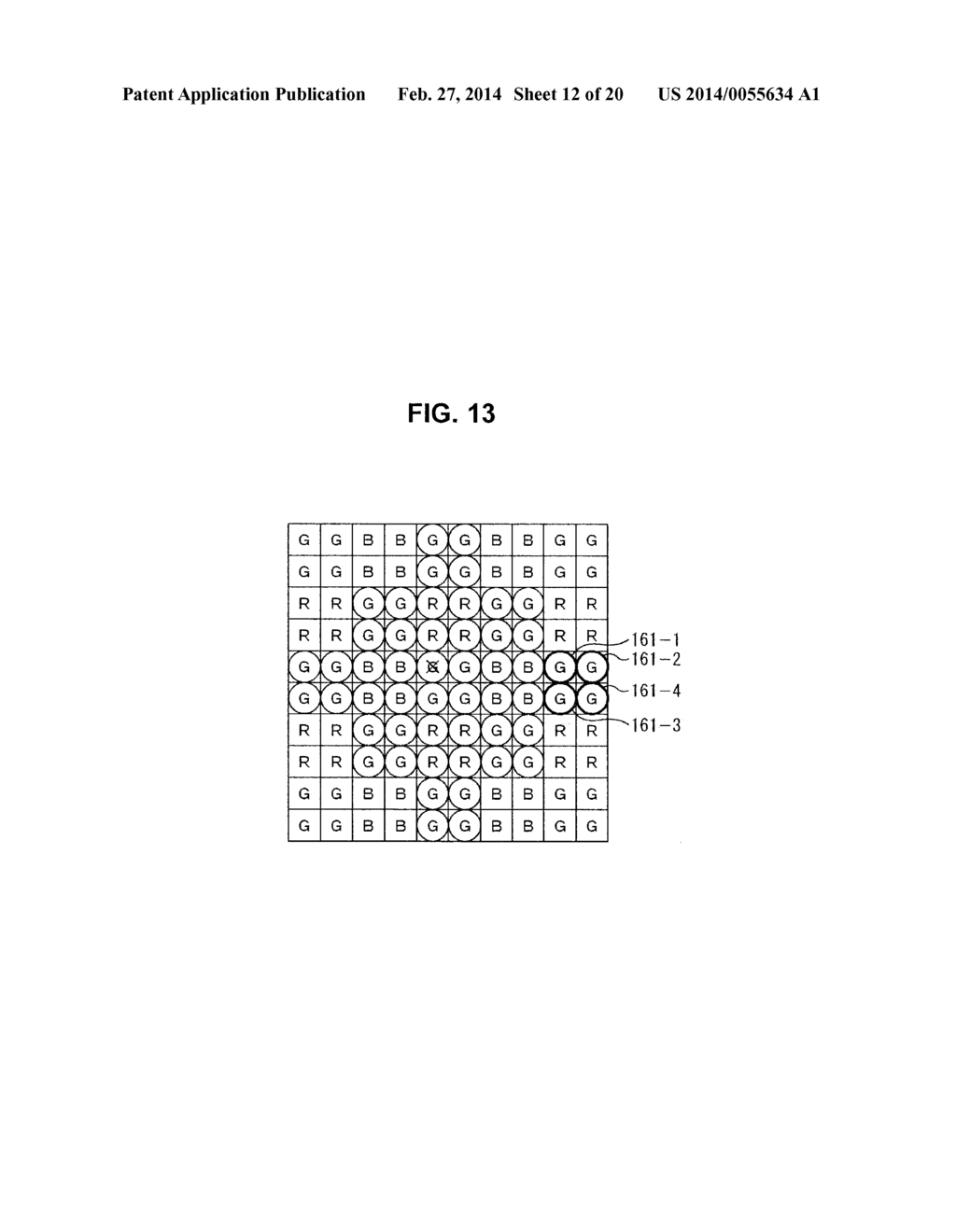 IMAGE PROCESSING DEVICE AND METHOD, PROGRAM, AND SOLID-STATE IMAGING     DEVICE - diagram, schematic, and image 13