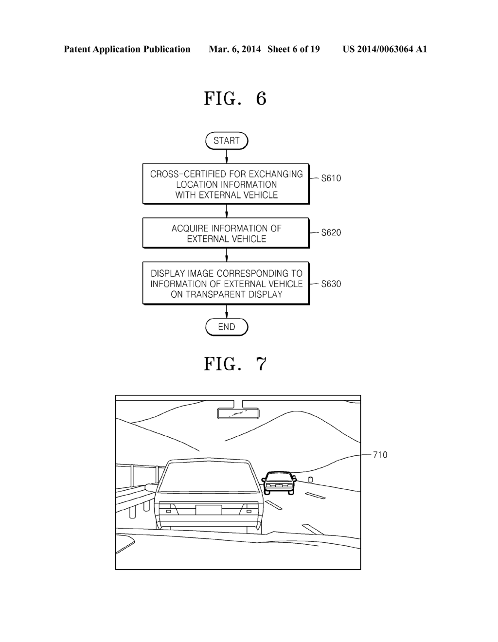 INFORMATION PROVIDING METHOD AND INFORMATION PROVIDING VEHICLE THEREFOR - diagram, schematic, and image 07