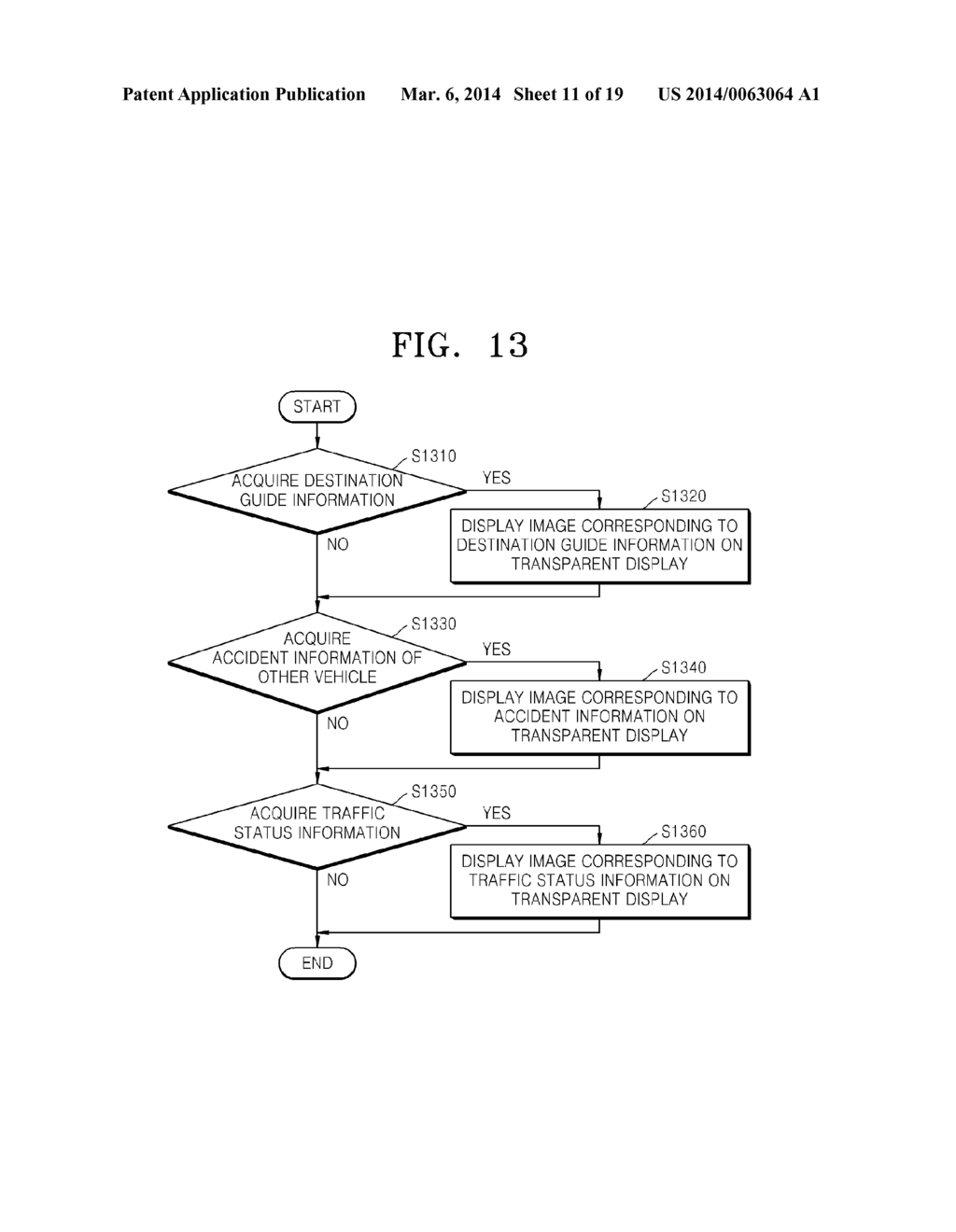 INFORMATION PROVIDING METHOD AND INFORMATION PROVIDING VEHICLE THEREFOR - diagram, schematic, and image 12