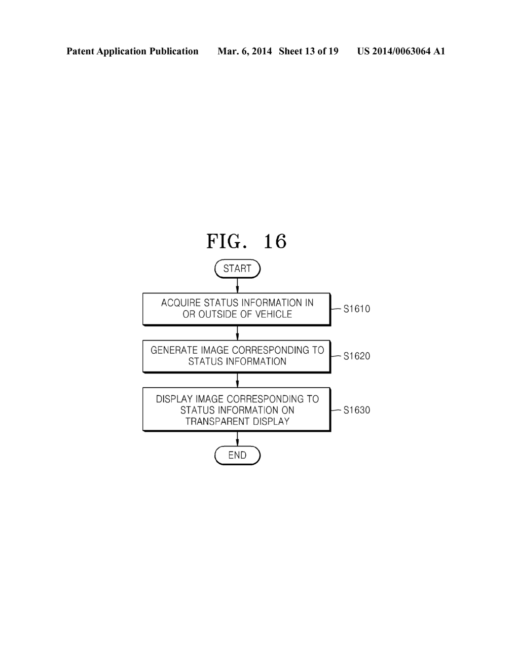 INFORMATION PROVIDING METHOD AND INFORMATION PROVIDING VEHICLE THEREFOR - diagram, schematic, and image 14