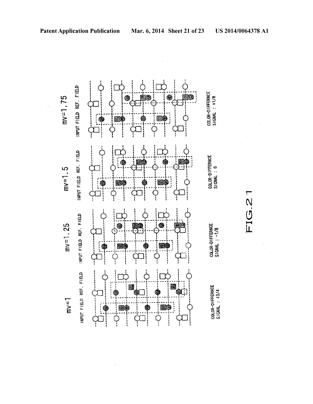IMAGE INFORMATION ENCODING METHOD AND ENCODER, AND IMAGE INFORMATION     DECODING METHOD AND DECODER - diagram, schematic, and image 22