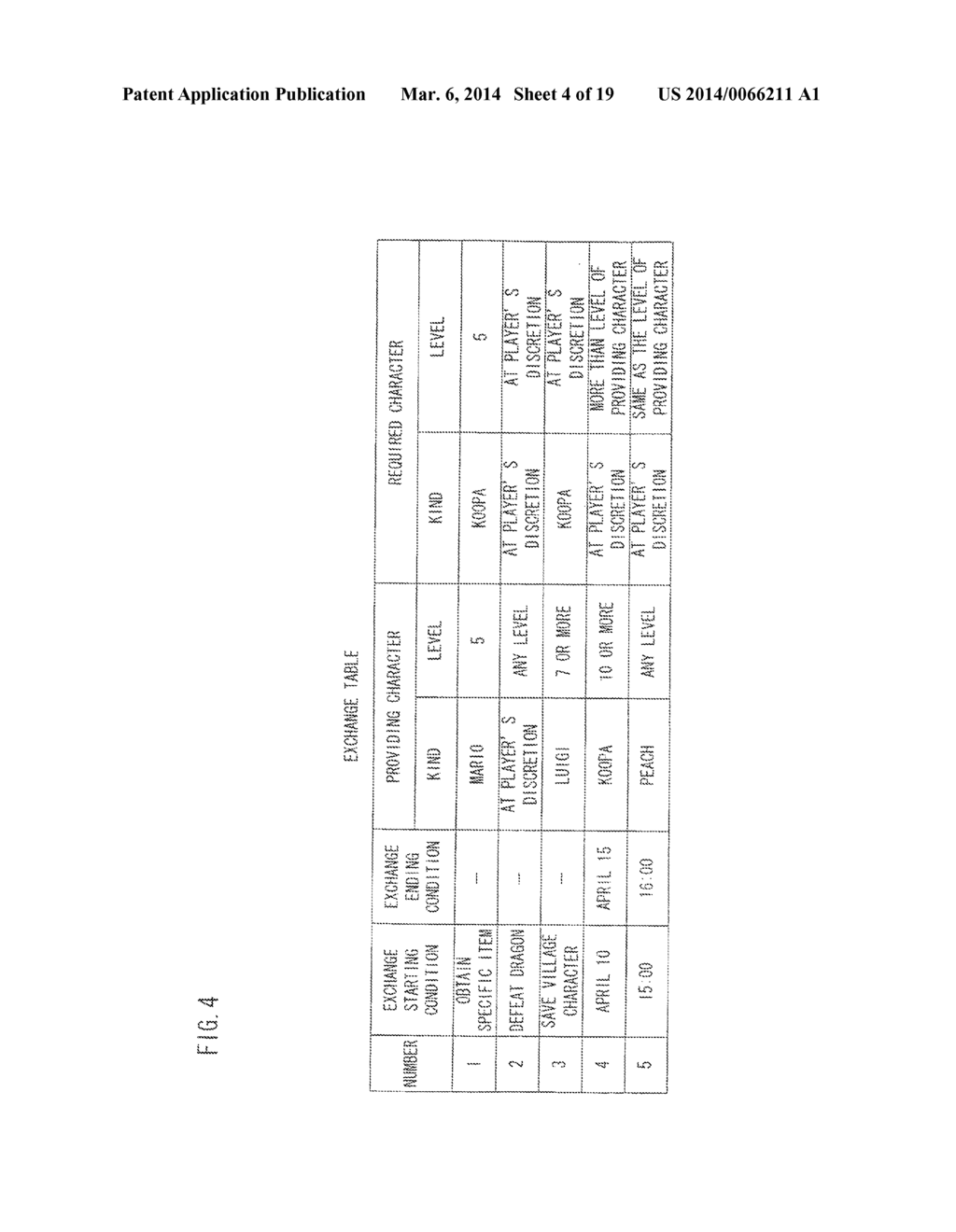 SYSTEM, APPARATUS, STORAGE MEDIUM STORING PROGRAM AND DATA BROADCASTING     METHOD - diagram, schematic, and image 05