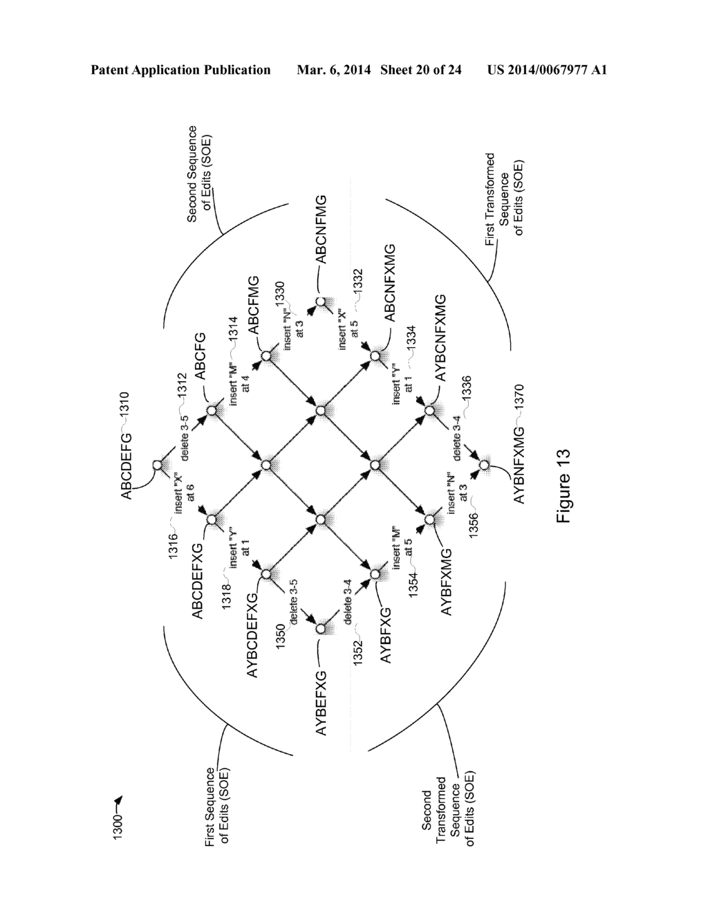 Systems and Methods for Uploading Media Content In An Instant Messaging     Conversation - diagram, schematic, and image 21