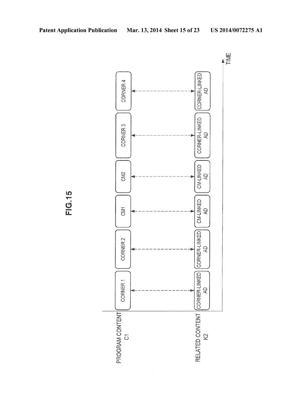 DISPLAY CONTROL DEVICE, RECORDING CONTROL DEVICE, AND DISPLAY CONTROL     METHOD - diagram, schematic, and image 16