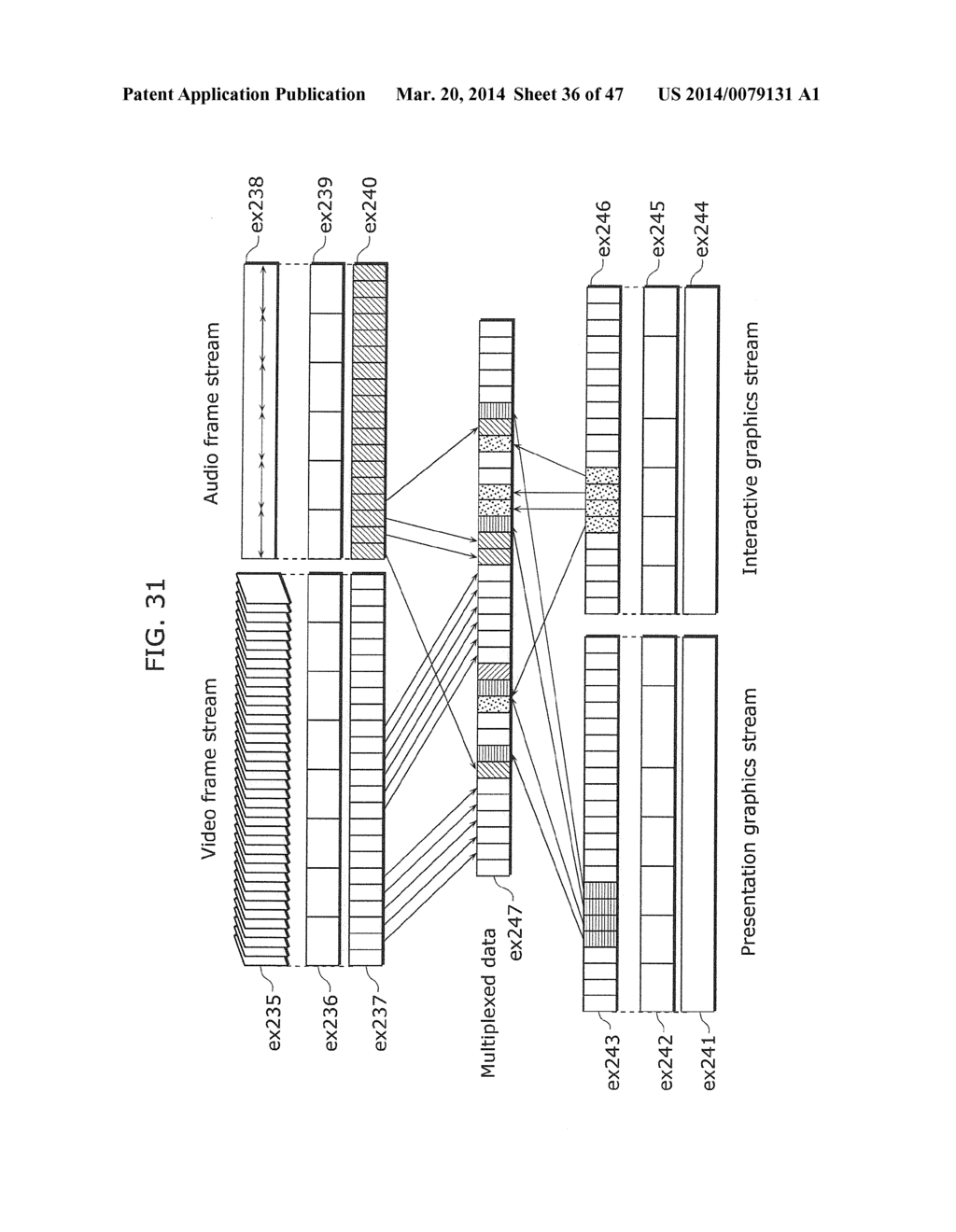 MOVING PICTURE CODING METHOD, MOVING PICTURE CODING APPARATUS, MOVING     PICTURE DECODING METHOD, AND MOVING PICTURE DECODING APPARATUS - diagram, schematic, and image 37