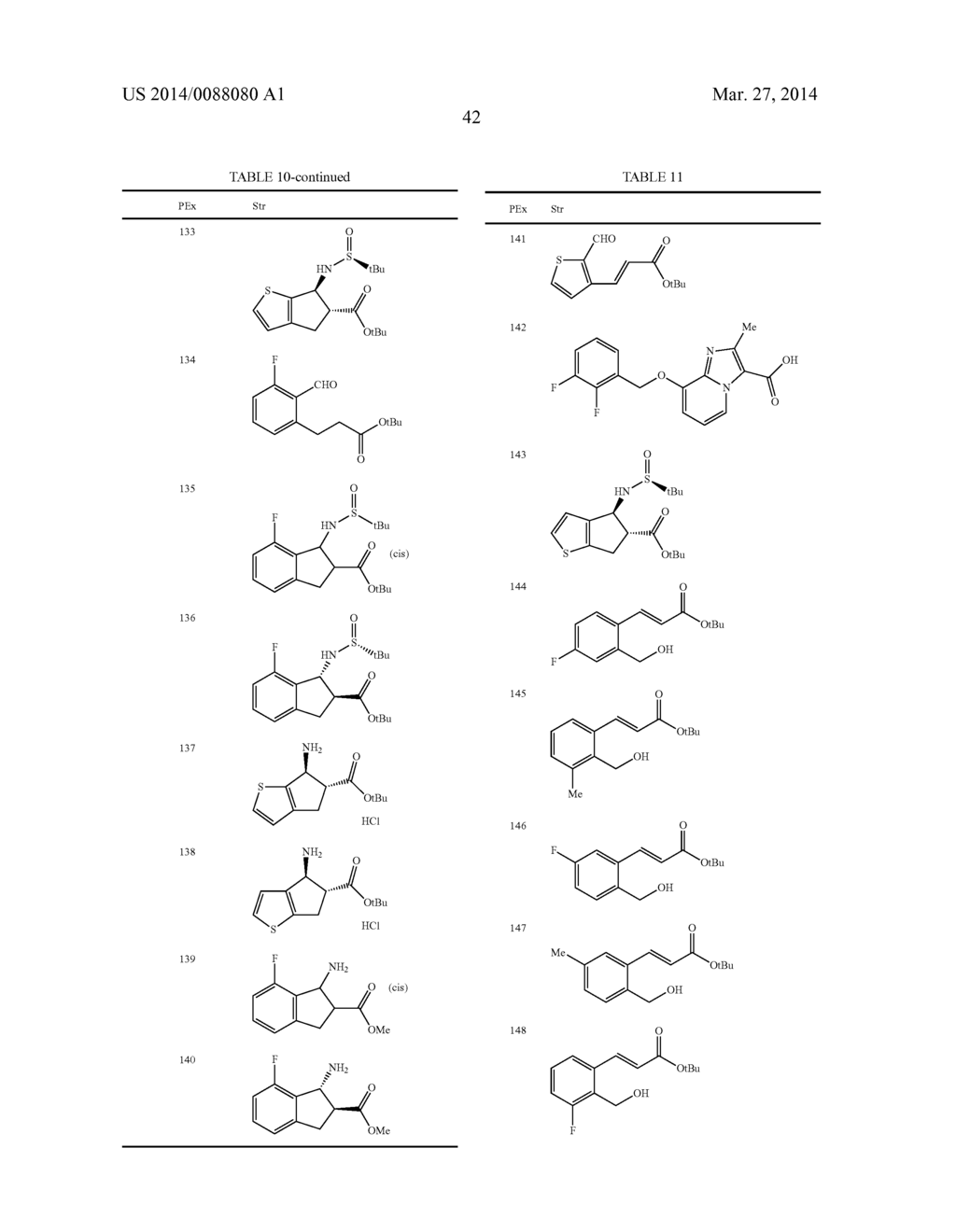 IMIDAZOPYRIDINE COMPOUNDS - diagram, schematic, and image 43